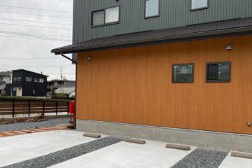建物に合ったアプローチデザイン